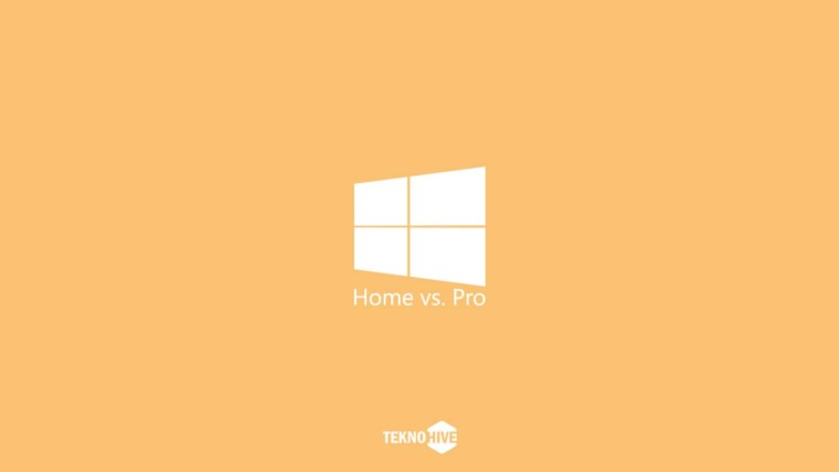 Windows 10 Home Pro