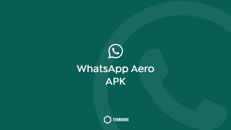 Aero Whatsapp